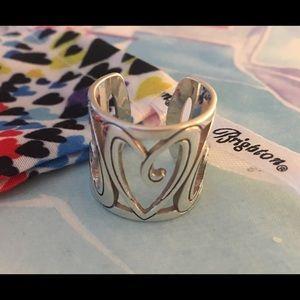 Brighton Heart Ring